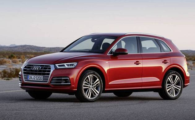 Audi launches Q5 2018 version in Indian market, priced at Rs 53.23 lakh (Source: Audi)