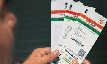 Aadhaar an 'electronic leash' on citizens: senior lawyer in SC