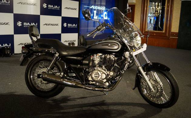 Bajaj India launches 2018 Avenger series in Indian market starting at Rs 81, 459 (Source: bajajauto.com)