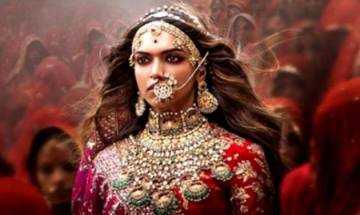 Padmaavat controversy: SC to hear case on ban by various states today