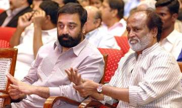 Rajinikanth, Kamal Haasan likely to forge alliance in politics?