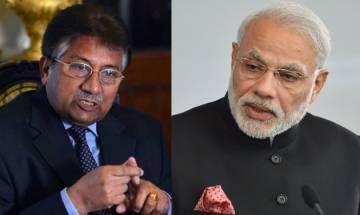 NN Exclusive: Musharraf says Modi good for India but aggressive towards Pakistan