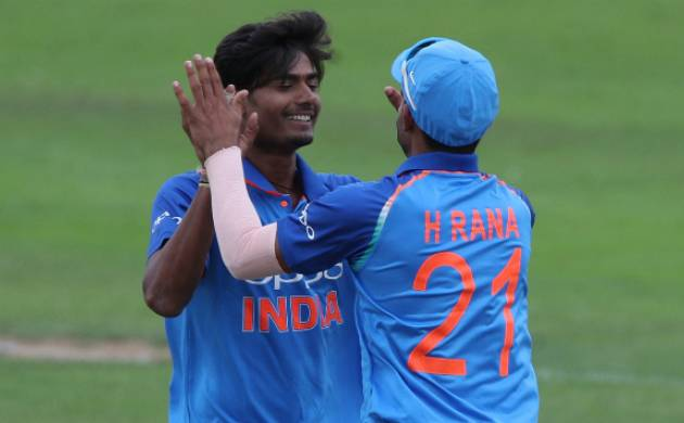 ICC Under 19 World Cup - File Photo