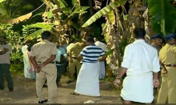 Kerala woman strangles 15-year-old son for 'teasing', sets body on fire