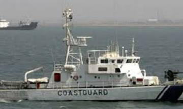NN Special: Indian Coast Guards, defenders of India's territorial waters, maritime interests