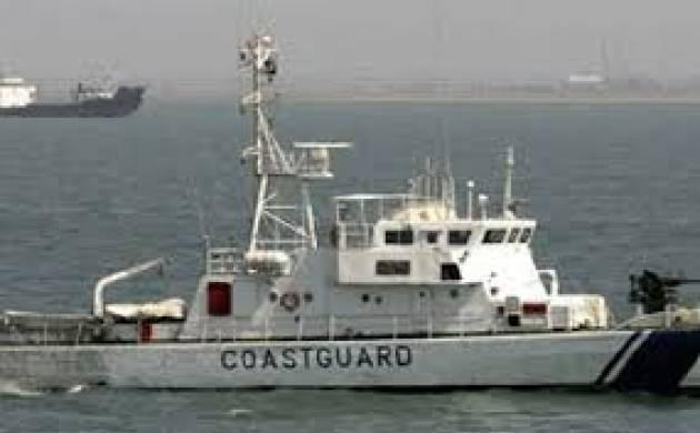 Indian Coast Guard - File Photo