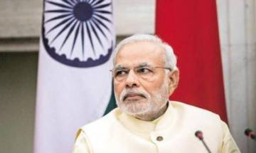 PM Modi says India's entry into elite nuclear groups reaffirms its strong non-proliferation credentials, commitment to peace