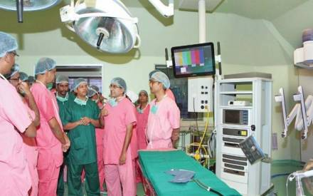 Jipmer reaches another milestone, performs 50th successful