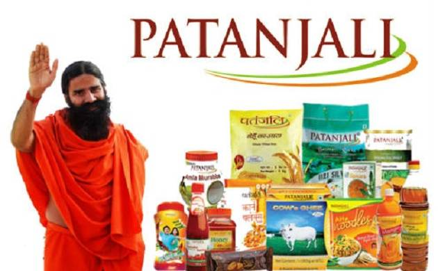 Patanjali products to be supplied through fair price shops (File Photo)