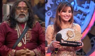 Swami Om reveals REAL reason behind Shilpa Shinde's Bigg Boss 11 win