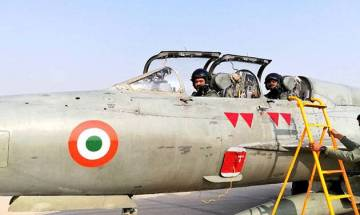 Air Chief Marshal B S Dhanoa undertakes two sorties in MiG-21 aircraft
