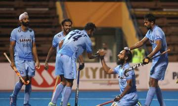 Four Nations Hockey | India beat hosts New Zealand 3-1 to setup title clash with Belgium