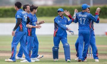 India and BCCI helping us more than Pakistan, says Afghanistan Cricket Board CEO