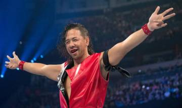 WWE: NOT Shinsuke Nakamura but THIS Smackdown superstar to win Royal Rumble 2018?