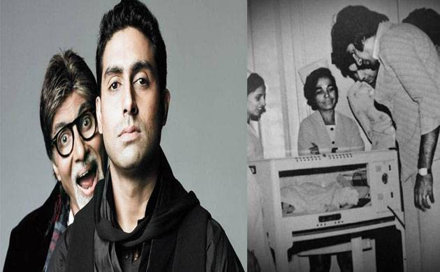 You will be SURPRISED to know Amitabh Bachchan's first choice for Abhishek's name (Source- Amitabh's Instagram)