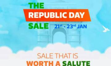 Flipkart Republic Day 2018 Jumbo Sale: Great offers on all categories and products