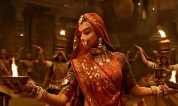 Supreme Court gives green signal to Padmaavat release in MP, Rajasthan