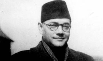 Netaji Subhas Chandra Bose is alive still