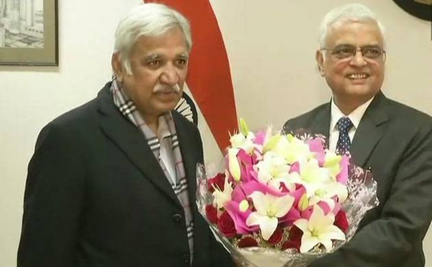 Rawat will take over from CEC Achal Kumar Joti whose term ends on Monday. (eci.nic.in)