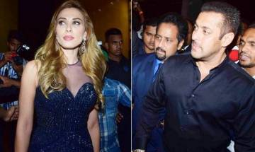 Iulia Vantur is all praises for alleged beau Salman Khan, says he sings with all his heart