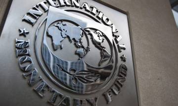 India to grow at 7.4 percent in 2018 as against China's 6.8 per cent: IMF