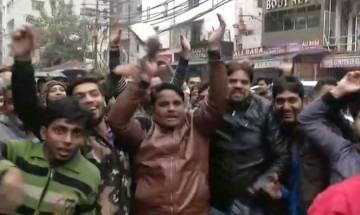 Delhi Traders observe Delhi Vyapar Bandh TODAY against sealing drive