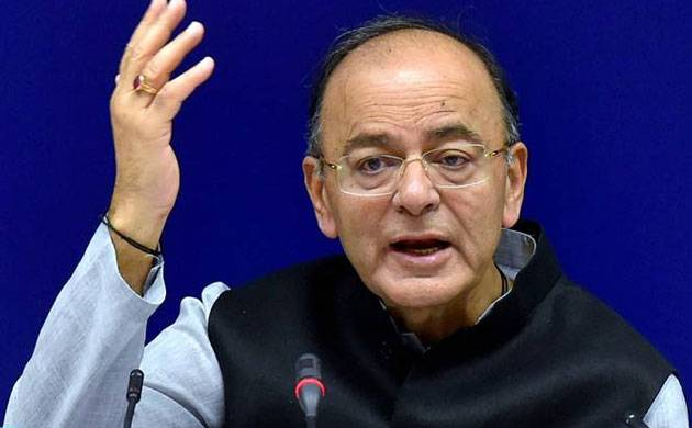 Finance Minister Arun Jaitley invites ASEAN nations to invest in India's infrastructure, services (Source: PTI)