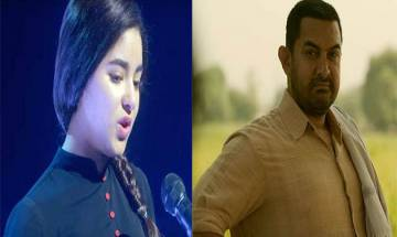 'Secret Superstar' recreates 'Dangal's magic in China, earns Rs 200 crore at the box-office