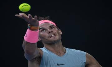 Rafael Nadal loses to Marin Cilic in Australian Open men's singles quarters