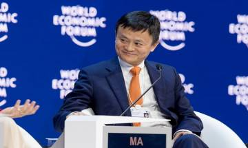 WEF 2018: Alibaba founder Jack Ma says Globalisation cannot be stopped, if trade halts, war will follow
