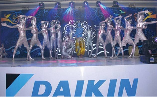 Daikin India eyes One billion dollar turnover in two years (Source: Daikin Site)