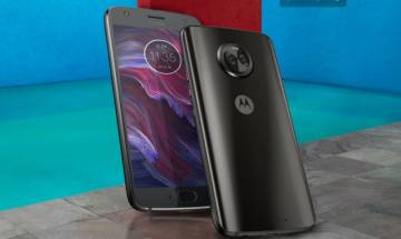Moto X4 6GB RAM variant set to launch in India on February 1. Know specs, features and more