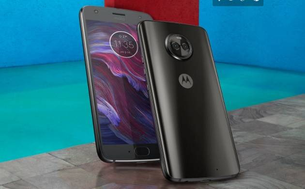 Moto X4 6GB RAM variant to launch in India on February 1. (Source: Motorola India Website)