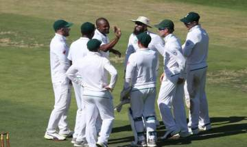 Ind vs SA | 3rd Test: SA seize early momentum in Wanderers Test after India get bundled out for 187
