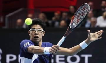 Australian Open 2018: Hyeon Chung defeats Tennys Sandgren, becomes first Korean to reach Grand Slam semi-final