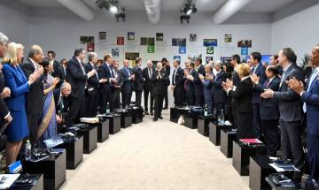 World Economic Forum 2018:China praise PM Modi speech at Davos opposing protectionism