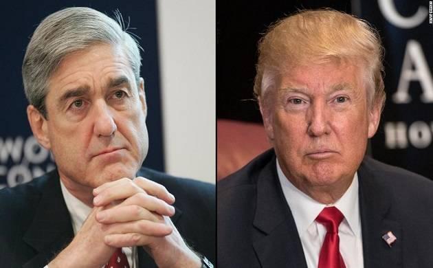Donald Trump says will speak to Mueller under oath in Russia probe (File Photo)