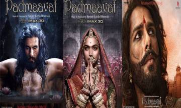 Padmaavat box office collection day 1: Ranveer-Deepika starrer gets decent opening, to earn THIS much on first day