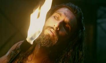 India should be proud of 'Padmaavat', says lead actor Ranveer Singh