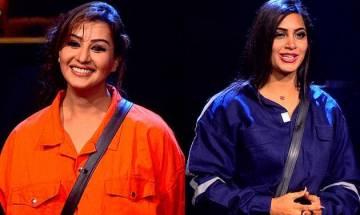 Did Arshi Khan just take a DIG at Bigg Boss 11 winner Shilpa Shinde?
