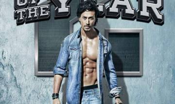 Tiger Shroff starrer 'Student Of The Year 2' to hit the screens on THIS date, see new poster