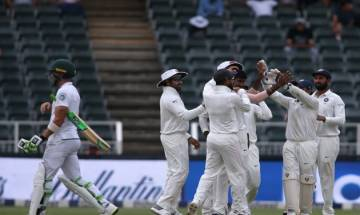 Ind vs SA: Bumrah keeps India in the hunt with maiden five-wicket haul