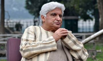 Padmaavat row: Don't understand what the protesters are protesting against, says Javed Akhtar