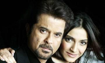 Anil Kapoor-Sonam Kapoor's Ek Ladki Ko Dekha To Aisa Laga to hit screens on THIS date