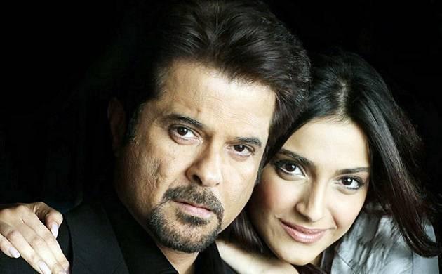 Anil Kapoor-Sonam Kapoor starrer Ek Ladki Ko Dekha To Aisa Laga to release on THIS date (Source- PTI)