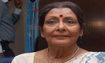 Veteran Bengali actress Supriya Devi breathes her last