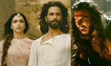 Padmaavat box office collection day 1: Ranveer Singh-Deepika Padukone starrer gets FANTABULOUS start, mints Rs 19 crores