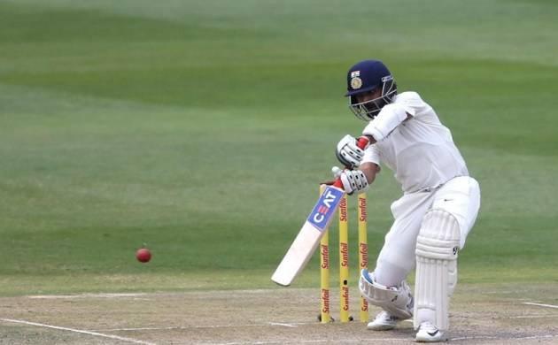 Live, Ind vs SA,3rd Test: (Source - IANS)