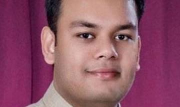 WATCH | For Uttar Pradesh Education Minister it's 59th Republic Day