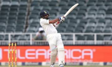 Ind vs SA, 3rd Test: India set South Africa tricky 241-run target in seam friendly Wanderers wicket